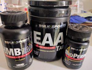 EAA バルクスポーツ