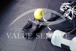 動ける体作り トレーニング