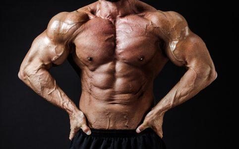 筋肉つけたくない(でかくしたくない)ので筋トレしないようにしている
