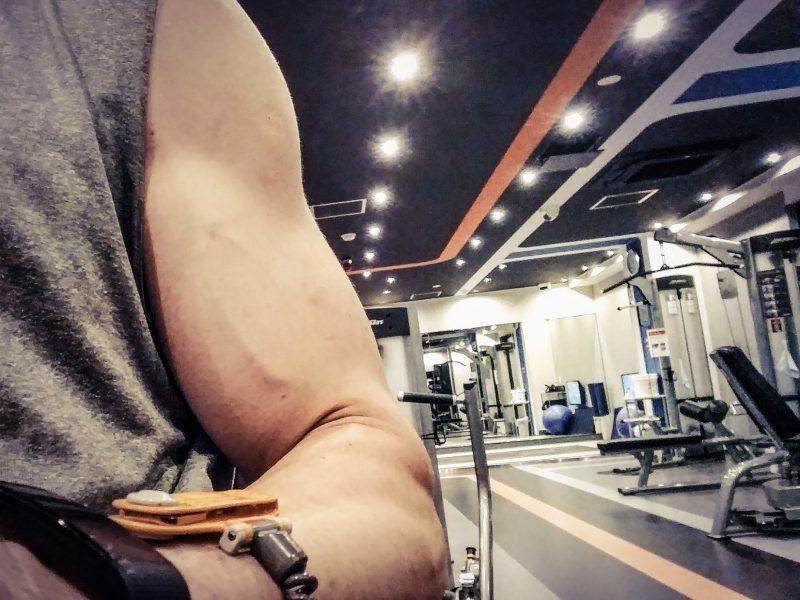体脂肪を減らし筋量をあげる計画4