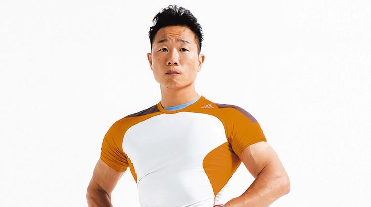 NHK『みんなで筋肉体操』の筋トレ指導者・谷本道哉