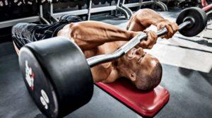 スカルクラッシャー|動ける身体作り