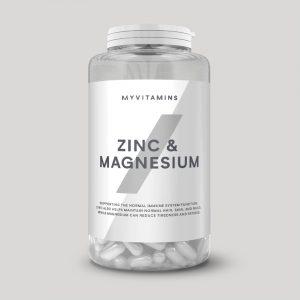 亜鉛・マグネシウム