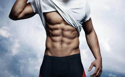 腹筋の筋トレ方法